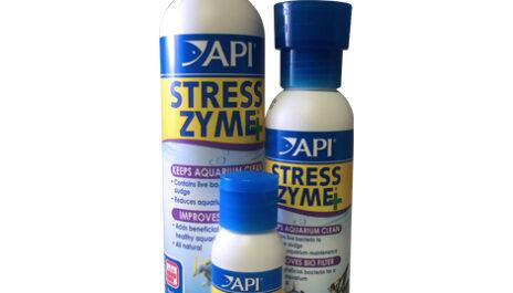 API - Stress Zyme