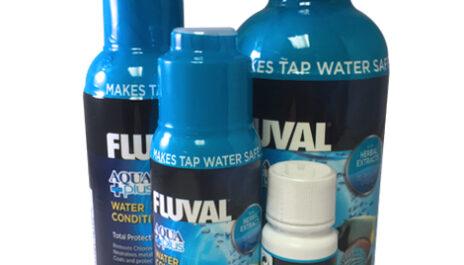 Fluval Aqua Plus