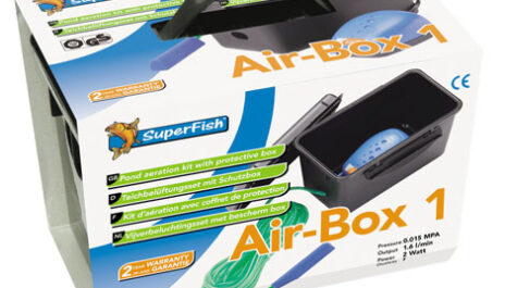 Superfish Air-Box 1