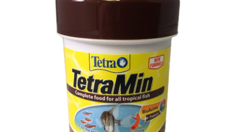 Tetra Min 13g (flake)