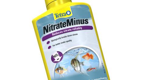 Tetra Nitrate Minus