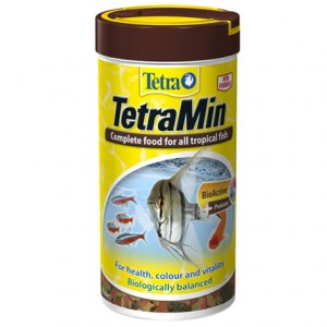 TetraMin Tropical
